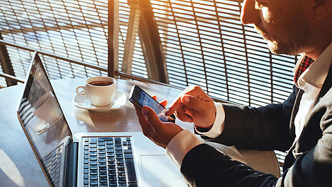 Brussel trekt 120 miljoen uit voor gratis openbare wifihotspots