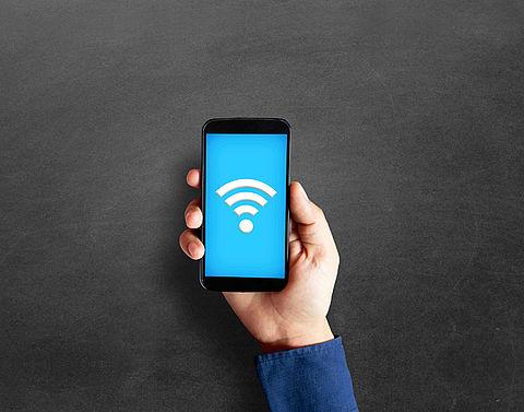 Veilig internetten op een openbaar wifi-netwerk: 4 tips}