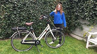Douche: Mega Bike