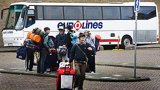 Koffer verdwenen bij Eurolines: recht op compensatie?