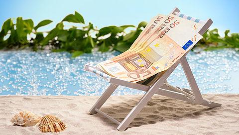 Uitbetaling vakantiegeld laat bij veel mensen op zich wachten
