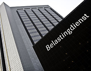 Toeslagen later door storing Belastingdienst