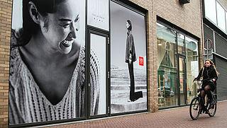 Modeketen Didi failliet, doorstart wordt onderzocht