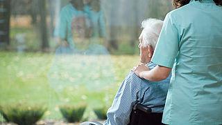 'Gebruik dwangmiddelen mogelijk bij behandeling onwillige patiënten'