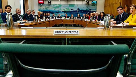 Facebook neemt maatregelen tegen beïnvloeding Europese verkiezingen}