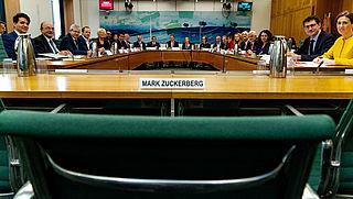 Facebook neemt maatregelen tegen beïnvloeding Europese verkiezingen