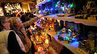 'Ondergrondse kerstmarkt Valkensburg levensgevaarlijk'