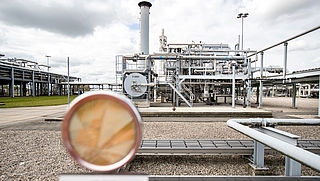 NAM wil gaswinning stilleggen op zes locaties