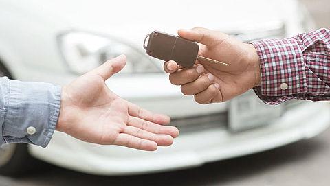Steeds meer tweedehands elektrische auto's in de verkoop