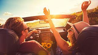 Steeds minder vakantiegangers reizen op de bonnefooi