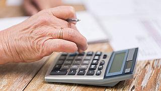 'Massale pensioenkortingen in het vooruitzicht'