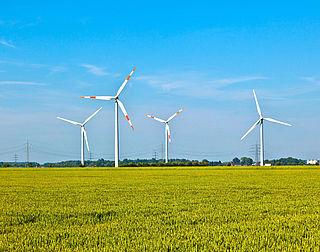 Niet genoeg groene stroom in Nederland