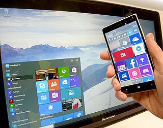 Windows 10 vanaf vandaag een jaar lang gratis beschikbaar