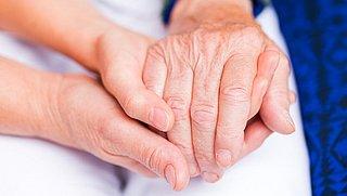 'Deel kwetsbare, thuiswonende ouderen krijgt geen passende zorg'