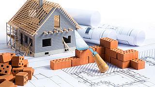 Nieuwbouwwoningen stijgen sneller in prijs dan bestaande huizen
