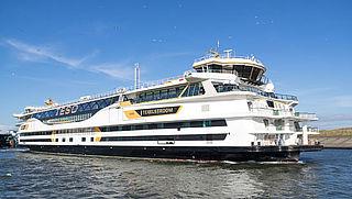 Veerboot naar de Waddeneilanden blijft varen, wel extra maatregelen