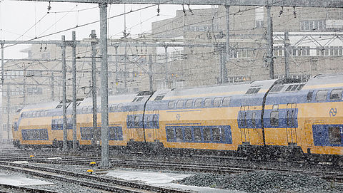 'Zet langere treinen in bij aangepaste dienstregeling'}