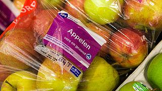 20 procent minder verpakkingen in supermarkten vanaf 2025