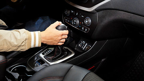 Automobilist koopt vaker auto met automaat