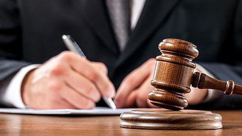 BKR voor rechter gedaagd vanwege verwijderen terechte registratie