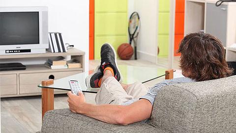 Fysiotherapeuten: Meer aandacht voor houding jongeren