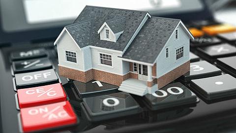 'Hypotheekrente stijgt licht in 2019'}
