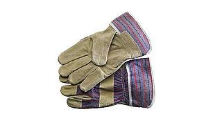 Werkhandschoenen 'Safe Worker' doen naam geen eer aan