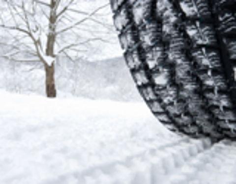 Consumententip: Winterbanden; beter toch maar wel...