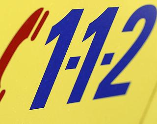 Storing bij 112 treft regio