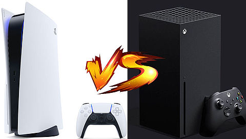 Dit zijn de verschillen tussen de Xbox Series X en PlayStation 5