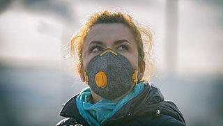 Ook in België en Groot-Brittannië mondkapjes verplicht op meer plaatsen