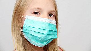 Mondkapjes óók voor kinderen van twaalf jaar? Lees hier waarom de WHO dit aanraadt