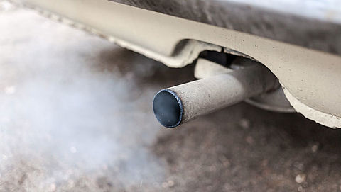 Fijnstoftoeslag: extra wegenbelasting voor vervuilende dieselvoertuigen