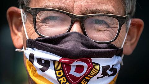 Een beslagen bril door het dragen van een mondkapje? Probeer deze tips