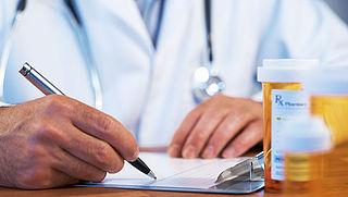 Veel meer sponsoring door farmaceuten