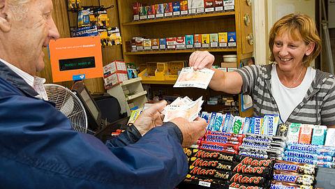 'Nederland koopt massaal loten'