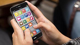 Twee derde van Nederlanders terughoudend met toegang van apps