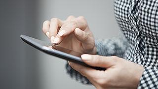 Nieuwe app geeft inzicht in pensioen