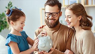Coalitiedeal: kinderbijslag voor álle ouders