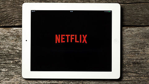 Netflix grootste platform voor video-on-demand
