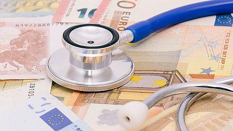 'Meer doen om stijgende zorgkosten te beperken'