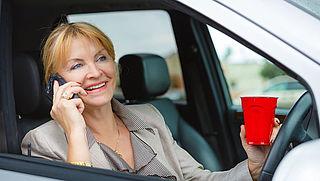 Premieverlaging voor veilig rijden