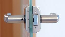 Radarlijn: 500 euro voor nieuw deurslot