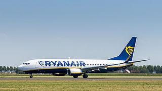 Tienduizenden vakantiegangers de dupe van staking Ryanair