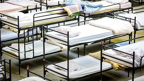Federatie Opvang: mensen raken dakloos vanwege tekort aan sociale huurwoningen}