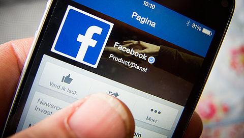 Facebook wil gebruikers stimuleren minder te facebooken}