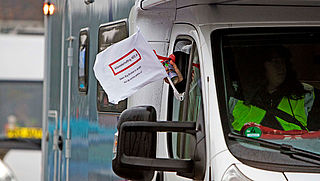 Meerderheid consumenten is voor rekeningrijden in plaats van wegenbelasting