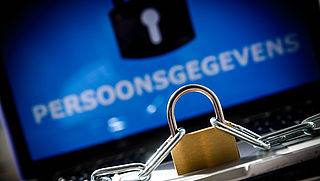 'Opslag medische gegevens niet in strijd met privacywet'