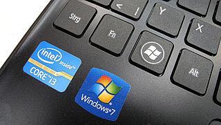 Oudere Windows-pc's trager door veiligheidsupdate