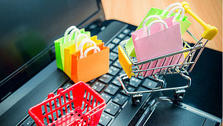 'Veel onveilige producten in assortimenten webwinkels buiten EU'